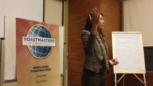 Evaluator #4 - Sue Yen