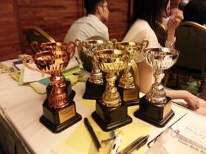 Speech Contest Cup