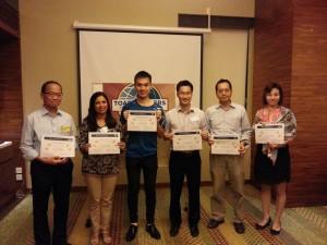 Judges Team