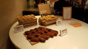 Guilt-free-food founded by our member, Joyce. http://guiltfreefood.com.hk/